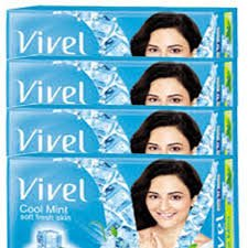 VIVEL COOL MINT BUY 4 GET 1 FREE MRP 100/-
