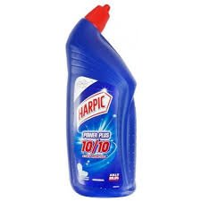 HARPIC POWER PLUS 200ML MRP 37/-