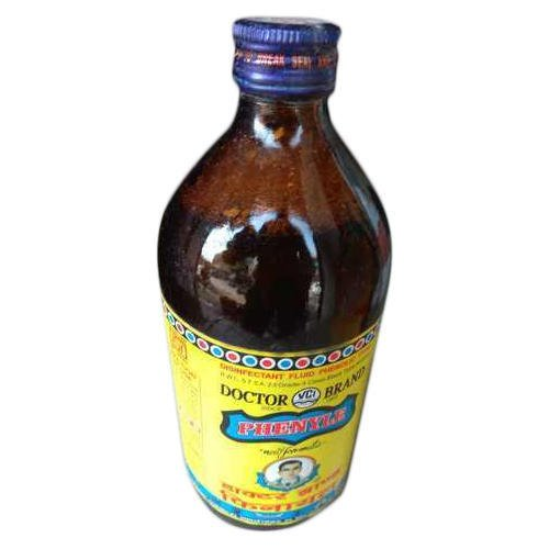 Doctor Brand Phenyle 450 ml MRP-60/-