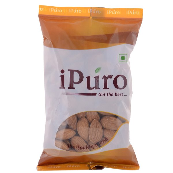 Ipuro Almonds