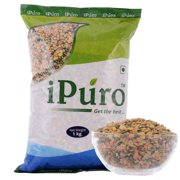 Mix Dal (1KG*30=30 PACKS)