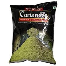 EVEREST CORIANDER POWDER POUCH 200G MRP-56/-