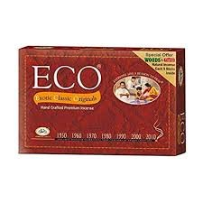 CYCLE PURE AGARBATHIES ECO  EXOTIC CLASSIC ORIGINALS NET QTY 192G MRP 100/-