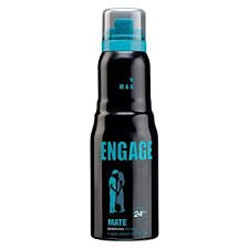 Engage Mate For Him 165ml MRP-190/-