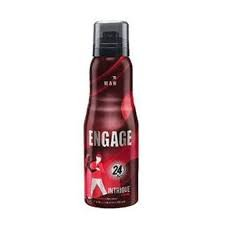 Engage Intrigue Deo Spray For Him 150ml MRP-190/-