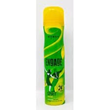 Engage Spirit Deo Spray For Her 150ml MRP-190/-