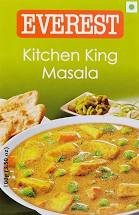 EVERST KITCHAN KING 100GM MRP 65/-