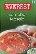 EVEREST SHAMBAR MASALA 50GM MRP 34/-