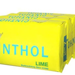Cinthol Lime 100gm MRP 99/-