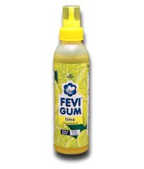 Fevi Gum Lime Fragrance Squeezy Bottle 200ml MRP-35/-