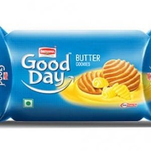 Britannia Good Day Butter Cookies MRP 5/-