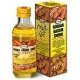 HAMDRD ROGHAN SHIRIN SWEET ALMOND OIL 25ML MRP 115/-