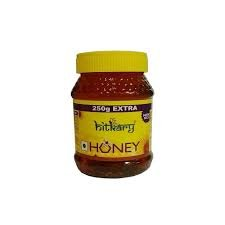Hitkary Pure Honey 100g+ 100g Extra MRP-63/-