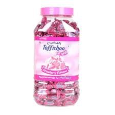 CANDYMAN TOFFICHO STRABERRY MRP 150/