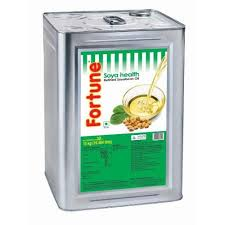 Fortune Refined Soyabeen oil 15KG