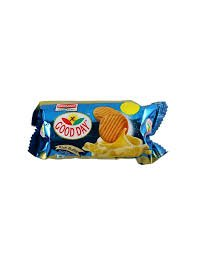 BRITANNIA GOOD DAY BUTTER COOKIES 38GMS - MRP 5/-(168PCS)
