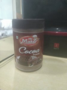Mr. Maker Cocoa Powder  100 g MRP -80/-(10 PCS)