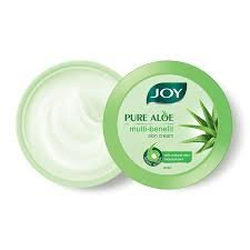 Joy Pure Aloe Multi-Benefit Skin Cream 50ml MRP 57/-