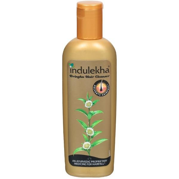 Indulekha Bringha Hair Cleanser 200ml MRP-234/-