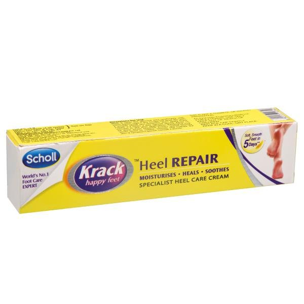 Krack Heel REPAIR Cream 15gm MRP 55/-