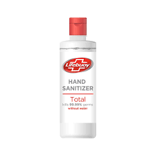 Lifebuoy Hand Sanitizer Total 50ml MRP-25/-