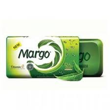 Margo Soap 45gm MRP 10/- (12 PC Hanger)