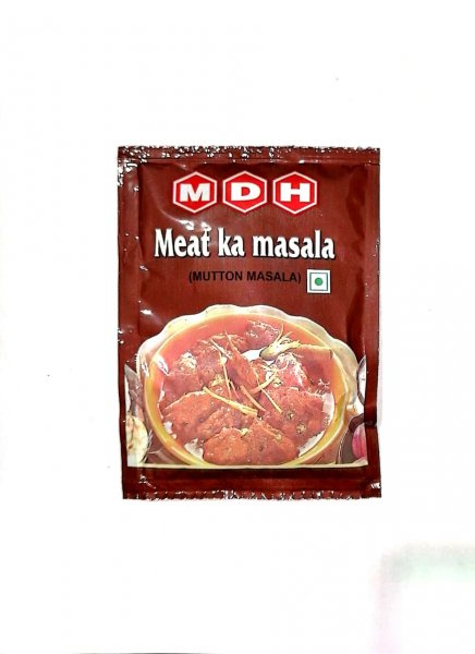 MDH Meat Masala 8gm MRP-5/-(20PCS)