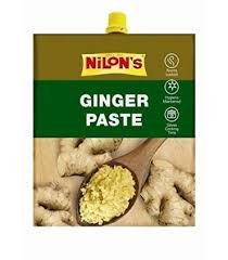 NILONS GINGER PASTE 200GM MRP 65/-