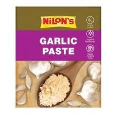 NILONS GARLIC PASTE 200GM MRP 65/-