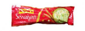 NILON'S ROASTED SEWAIYAN 110G MRP 18/-