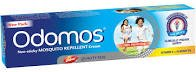 ODOMOS CREAM 50GM MRP 50/-
