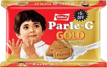 Parle-G Gold 500 g MRP-60/-