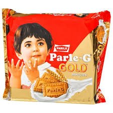 Parle-G Gold 200g MRP-25/-