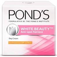 Ponds White Beauty Spot-less Fairness day cream 35g MRP-125/-