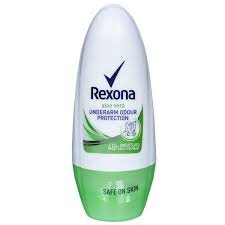 Rexona Aloe Vera Underarm Odour Protection 50 ml MRP-125/-