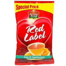 Brooke Bond Red Label 250g MRP-90/-