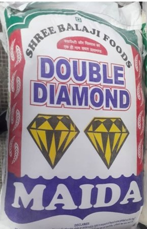 DOUBLE DIAMOND MAIDA 50KG