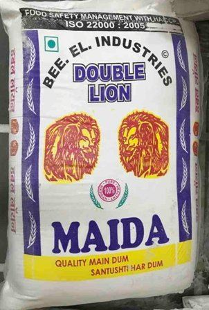 DOUBLE LION MAIDA 50KG