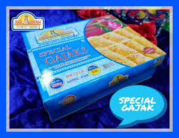 Special Gajak 500g MRP-360/-