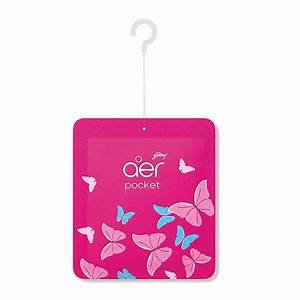 GODREJ AER POWER POCKET FRESH*BLOSSOM 10GM MRP 55/-