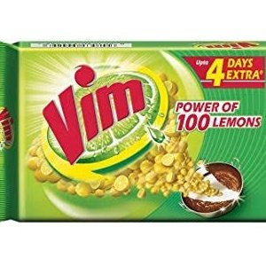 Vim Bar 85gm MRP 5/-