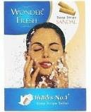 Wonder Fresh Soap Strips MRP-4/- (10 PCS)